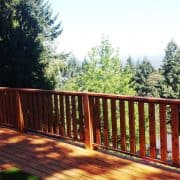 Exterior and Interior Painting in Portland 12