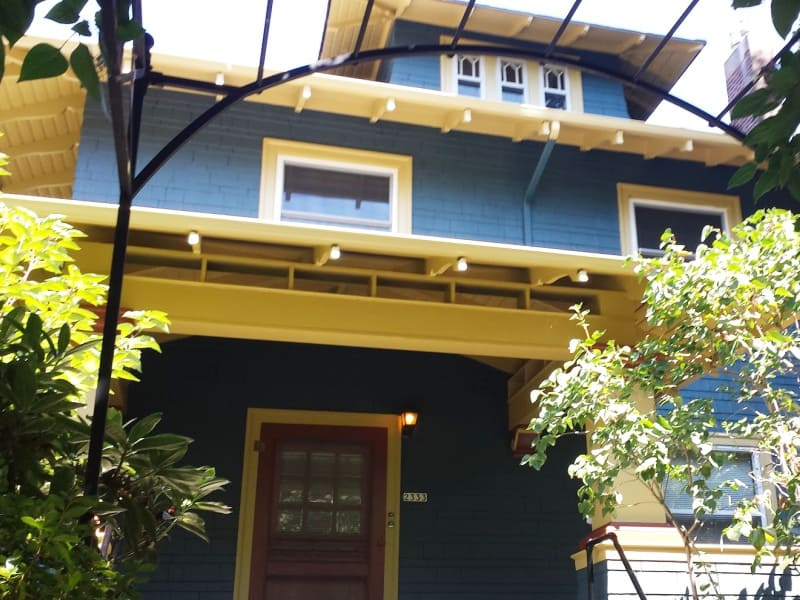 Exterior and Interior Painting in Portland 16